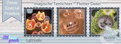 Freebie Magische Teelichter - Download - kreativmanufaktur.bayern