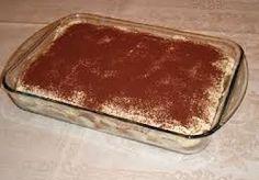 Heerlijk tiramisu recept, zonder ei!