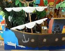 Pirate Classroom Theme - Bing Images