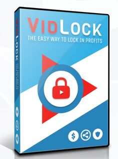 VidLock Review and Download – The World's Most Advanced Video Curation & Lead Capture System And Sneaky New Technology Unlocks Profits From Any Video Instantly