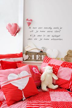 Meisjeskamer on pinterest lief lifestyle girl rooms and met - Meisjes slaapkamer deco ...