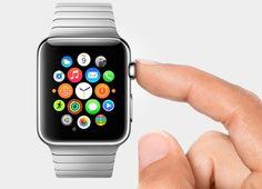 Gestern hat Apple endlich seine erste Smartwatch vorgestellt, es handelt sich hierbei um die Apple Watch, nicht wie vorher gedacht um die iWatch. Alle technischen Details, Preise, Release, Bilder sowie weitere Information findet ihr in unserem neuen Apple Watch Forum.