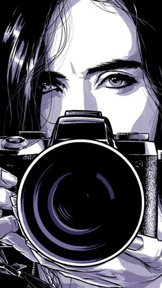 Marvel's Jessica Jones Phone Wallpaper | Moviemania