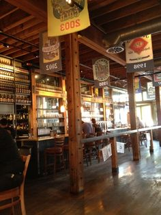 Great beer and fresh food in downtown SLC!