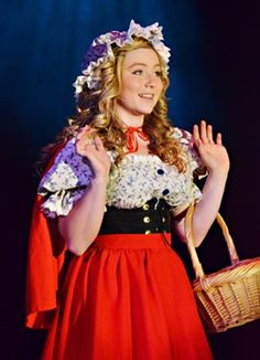Into The Woods | Theater Costume Rentals