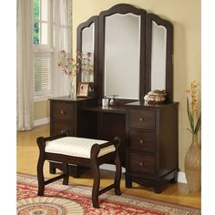 US $759.99 New in Home & Garden, Furniture, Vanities & Makeup Tables