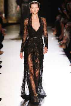 Wish I owned it, absolutely in love with this dress! Ellie Saab