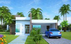 Fachadas de casas – cód. 107 800.4px