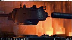 World of Tanks part 6 dokončena vyuka+krasna animace Screen Recorder, World Of Tanks, Wold Of Tanks