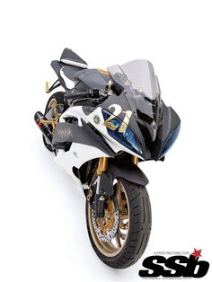 2009 Yamaha R6 | Secret To Success