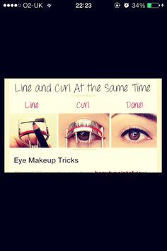 Great Make Up Tip