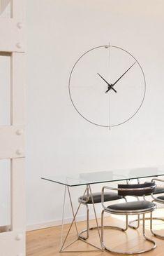 wall clock −1−壁面を飾るデザインクロック