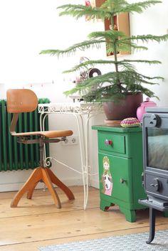 Jans Schwester | My home is my horst