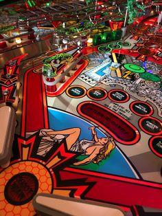 Titan Competition Silicone Rings | Pinside Forum Music Machine, Arcade Machine, Flipper Pinball, Marble Machine, Pinball Wizard, Penny Arcade, Fire Emblem Awakening, Machine Design, Arcade Games