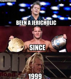 Wrestling Memes, Chris Jericho, Movies, Movie Posters, Gift, Films, Film Poster, Popcorn Posters, Cinema