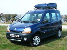 Renault Kangoo 4X4 Micro Camper van