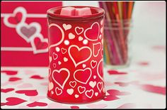 Be My Valentine!  Order at Http://kimpouncil.scentsy .us
