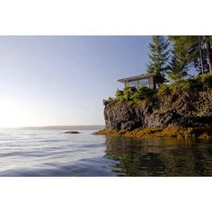 Beachfront seclusion comes with a spendy price tag, but boy is Black Point, WA worth it.  MLS: 792982