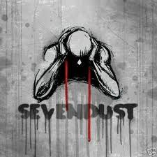 Sevendust.  This album is so epic.  And I love the cover art.
