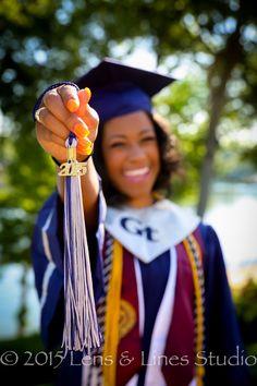 graduation poses senior cap gown picture ideas at DuckDuckGo