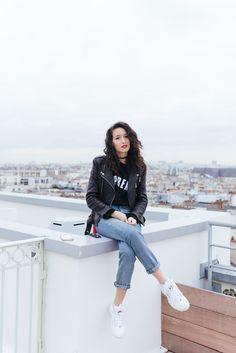 Alex's Closet - Blog mode et voyage - Paris | Montréal: STYLE MY HAIR