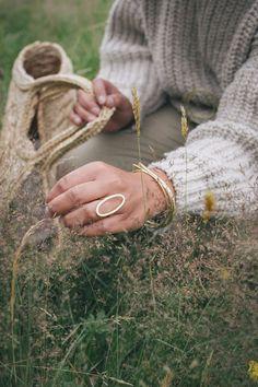 91 Magazine talks to British Jewellery designer Clare Elizabeth Kilgour about her modern jewellery designs. First Trade, Jewellery Designs, Indie Brands, Minimalist Jewelry, Modern Jewelry, Hair Ties, British, Product Launch, Meet