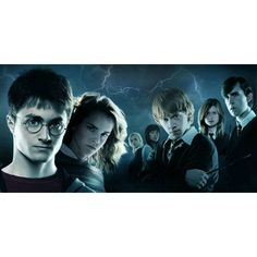 J.K. Rowling Debuts New Harry Potter Stories History of Magic ❤ liked on Polyvore featuring harry potter