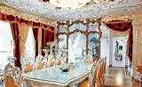 Dining Room Furniture - Buy Rococo