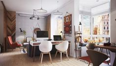 Four+Small+Studios+That+Explore+Fun+and+Whimsical+Styles