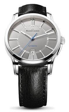 Maurice Lacroix Pontos Date PT6148-SS001-230 €1480 su PremiumWatches.com
