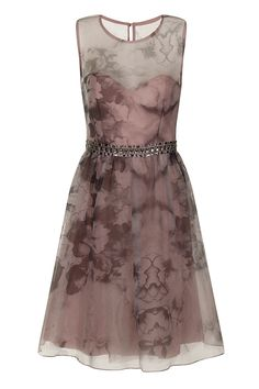 The Vestry floral dress. High street bridesmaid dresses for 2015   bridesmaid  dresses   c27200473