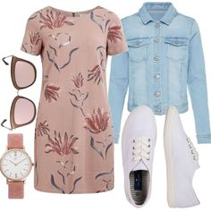vila sweet helllila denim für Damen zum Nachshoppen auf Stylaholic #outfits #styleinspiration #outfitideas #look #lookoftheday #fashion #trending #style #clothing #mode #damenmode #bekleidung #stylaholic #outfit #sexy #elegant #casual #fashion