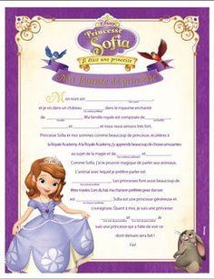 coloriage princesse sofia 1                                                                                                                                                                                 Plus