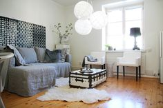 RAW design blog: LIVING ROOM
