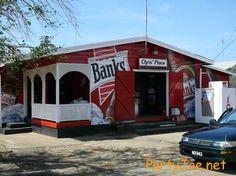 Chris' Place Bar & Variety, Rock Dundo, St. James, Barbados