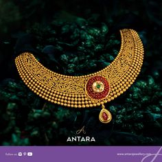 Step in to experience the most classy jewellery designs in our top jewellery stores across Mumbai. We craft our jewellery with great attention to detail for an impeccable perfection. Gold Jewelry, Jewellery, Neck Choker, Antara, Chokers, Jewelry Design, Fashion Jewelry, Jewelry Making, Jewels