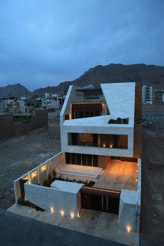 Gallery of Kharand-House / Hamed Tadayon, Mohammad Amin Davarpanah - 24
