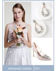 Velvet Ribbon, Bridal Fashion, Bridal Style, Ribbons, Ball Gowns, Tulle, Delicate, Flower Girl Dresses, Bloom