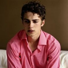 Hayden Christiansen from Crying Men