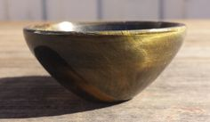 Tiger Eye Bowl - A and S Crystals