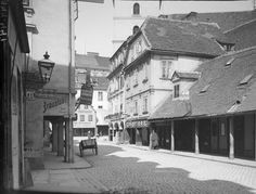 Graz Austria, Street View, Graz, Historical Pictures, Old Pictures, Travel