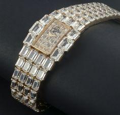 Relojo Vacheron Constantin