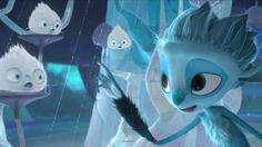 MUNE : le Gardien de la Lune' participó en el Festival de Sitges 2015, pero sigue sin fecha de estreno en España - Kúbico