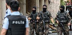 اللجنة الدولية لحقوق الانسان: 102 مؤسسة إعلامية منتهكة في تركيا