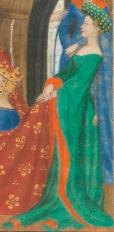 beginning of the 15th century France Paris,... Paris, Bibliothèque nationale de France - Bibliothèque de l'Arsenal Arsenal 3339: Le Testament fol. 156r