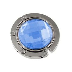 f97c36396996 Style   standard Brand   SourcingMap. Shade   Light Blue. Color   Blues.  Material   Metal