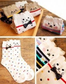 Cat-Socks-with-Ears01