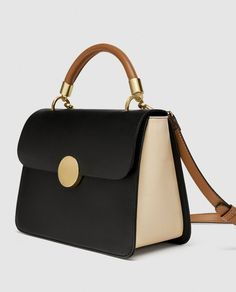 The best handbags to buy on the high street right now, from Reiss, Topshop, Zara, Mango and more. Cute Handbags, Beautiful Handbags, Cheap Handbags, Black Handbags, Purses And Handbags, Popular Handbags, Luxury Bags, Luxury Handbags, Fashion Handbags