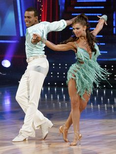 """dancing 