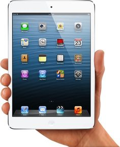 iPad mini: Ιδού το mini tablet της Apple (Photos - Videos)